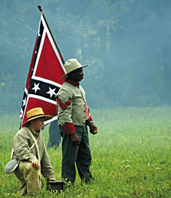 """the confederate state essay Editor's note: the following is a roundup of archival stories related to the debate over what to do with confederate statues the impetus for the """"unite the right"""" rally held in charlottesville, virginia on august 12 was a proposal to remove a statue of confederate general robert e lee from a city park."""
