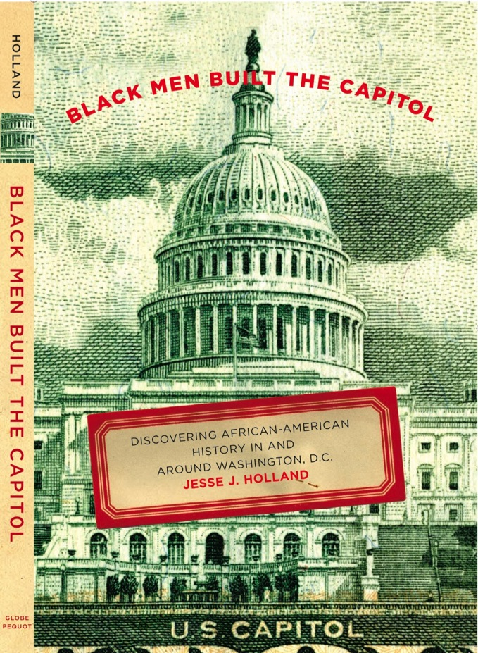 black men capitol