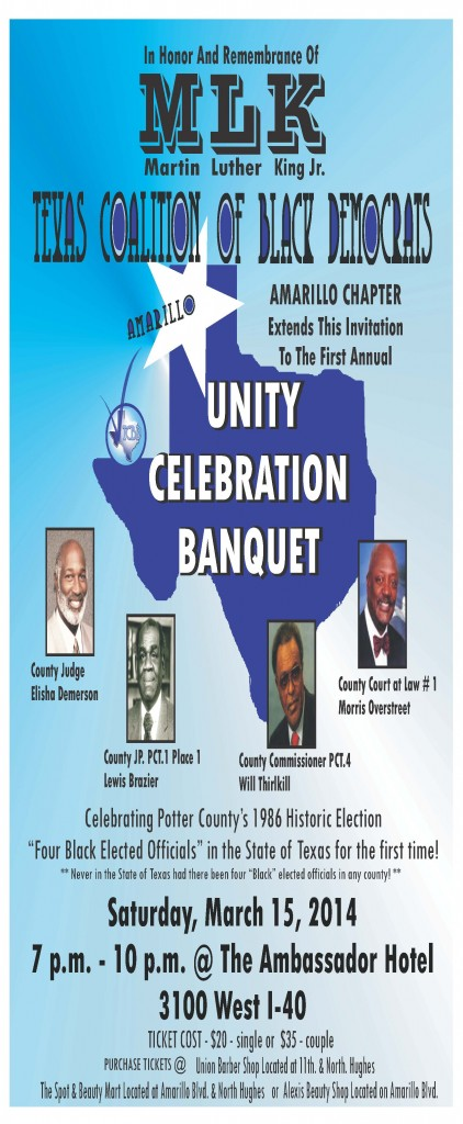 _TCBD 2014 Banquet Flyer revised