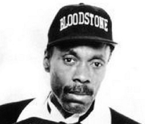 Charles Love- Bloodstone